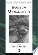 Cover of Museum Management