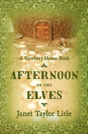 Afternoon of the Elves Pdf/ePub eBook