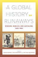 Pdf A Global History of Runaways