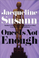 Once Is Not Enough [Pdf/ePub] eBook