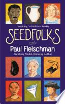 Seedfolks Book