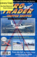 AERO TRADER   CHOPPER SHOPPER  FEBRUARY 1999