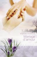 Mariage d'amour (Harlequin Prélud')