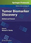 Tumor Biomarker Discovery
