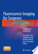 Fluorescence Imaging for Surgeons
