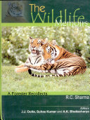 The Wildlife Memoirs