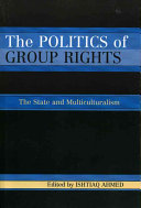The Politics of Group Rights Book PDF