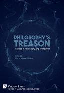 Pdf Philosophy's Treason Telecharger