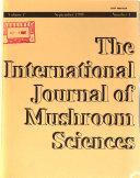 The International Journal of Mushroom Sciences
