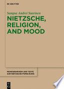 Nietzsche  Religion  and Mood