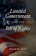 Limited Government and the Bill of Rights Pdf/ePub eBook