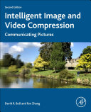 Intelligent Image and Video Compression Book