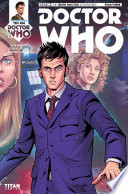Doctor Who  The Tenth Doctor  3 4 Book
