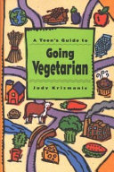 A Teen s Guide to Going Vegetarian