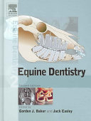 Equine Dentistry Book PDF