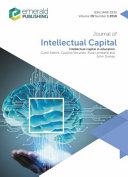 Intellectual Capital in Education