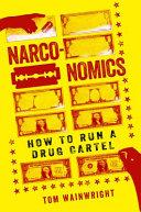 Narconomics Book PDF