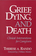 Grief Dying And Death