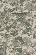 Pdf Camouflage Notebook