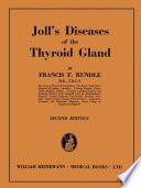 Joll s Diseases of the Thyroid Gland