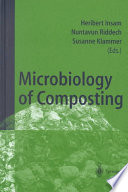Microbiology Of Composting Book PDF
