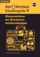 Books - Ken & Verstaan Ekonomiese en Bestuurswetenskappe Graad 9 (KABV) | ISBN 9781107497313
