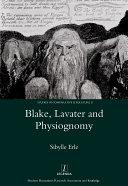 Blake  Lavater  and Physiognomy