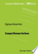 Algebraic Curves And Riemann Surfaces [Pdf/ePub] eBook