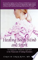 Healing Body, Mind and Spirit