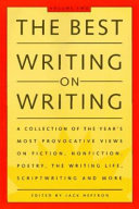 The Best Writing on Writing Book