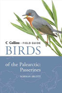Birds of the Palearctic