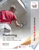 The City   Guilds Textbook  Plastering for Levels 1 and 2