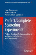 Perfect Complete Scattering Experiments