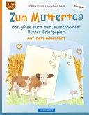 Brockhausen Bastelbuch Bd. 3 - Zum Muttertag