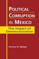 Political Corruption in Mexico