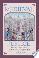 Medieval Justice