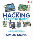 Hacking Electronics: Learning Electronics with Arduino and Raspberry ...