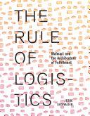 The Rule of Logistics Pdf/ePub eBook