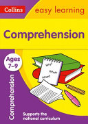 Comprehension Ages 7-9