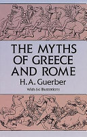 Pdf The Myths of Greece & Rome