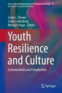 Youth Resilience and Culture