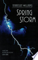 Spring Storm Book