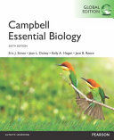 Campbell Essential Biology  Global Edition Book