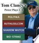 Tom Clancy s Power Plays 1   4