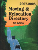 Moving and Relocation Directory 2007 2008