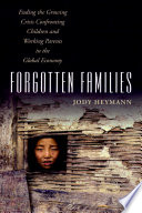 Forgotten Families Book PDF