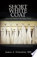 Short White Coat PDF