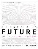Create the Future   the Innovation Handbook