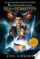 Percy Jackson and the Olympians, Book Two: The Sea of Monsters image