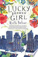 link to Lucky broken girl in the TCC library catalog